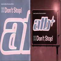 "Purchase ATB - ""Don't Stop"" (Single)"
