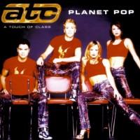 Purchase ATC - Planet Pop