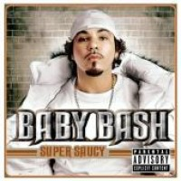 Purchase Baby Bash - Super Saucy