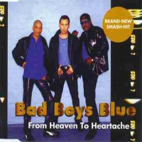 Purchase Bad Boys Blue - From Heaven To Heartache (Single)