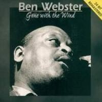 Purchase Ben Webster - Gone With The Wind