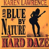 Purchase Blue By Nature - Hard Daze