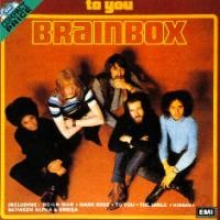 Purchase Brainbox - To You
