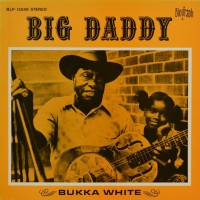 Purchase Bukka White - Big Daddy