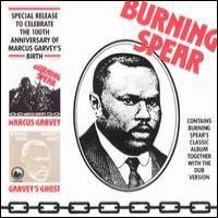 Purchase Burning Spear - Marcus Garvey
