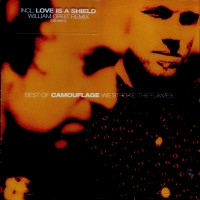 Purchase Camouflage - We Stroke The Flames: Best Of Camouflage