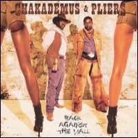 Purchase Chaka Demus & Pliers - Back Against The Wall