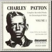 Purchase Charley Patton - Complete Recorded Works, Vol. 1 (1929)