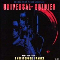 Purchase Christopher Franke - Universal Soldier