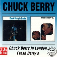 Purchase Chuck Berry - Chuck Berry In London + Fresh Berry's (Vinyl)