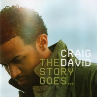 Purchase Craig David - The Story Goes