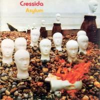 Purchase Cressida - Asylum