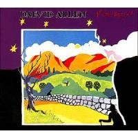 Purchase Daevid Allen - N'existe Pas!