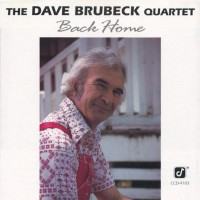 Purchase Dave Brubeck - Back Home