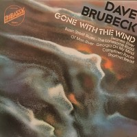 Purchase Dave Brubeck - Gone With The Wind