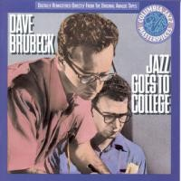 Purchase Dave Brubeck - Jazz Goes To College