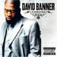 Purchase David Banner - Certifie d