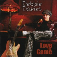 Purchase Debbie Davies - Love The Game