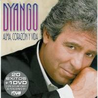 Purchase Dyango - Alma, Corazon Y Vida