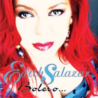 Purchase Edith Salazar - Bolero - Cartas De Amor Y Desamor