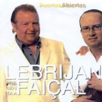 Purchase El Lebrijano - Puertas Abiertas