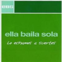 Purchase Ella Baila Sola - Lo Echamos A Suertes