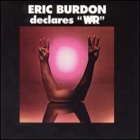 Purchase Eric Burdon - Eric Burdon Declares War