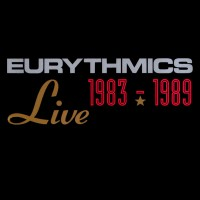 Purchase Eurythmics - Live 1983-1989 (Limited Edition) CD1