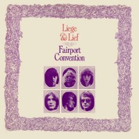 Purchase Fairport Convention - Liege & Lief