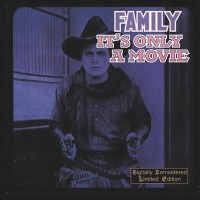 Purchase Family - It's Only A Movie