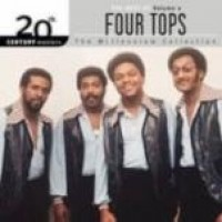 Purchase The Four Tops - The Best Of The Four Tops, Vol. 2