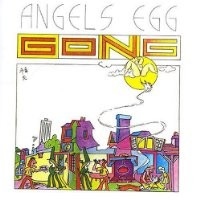 Purchase Gong - Angel's Egg