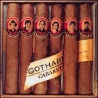 Purchase Gothart - Cabaret
