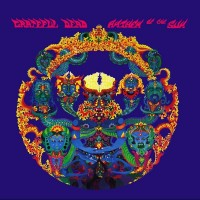 Purchase The Grateful Dead - Anthem Of The Sun (Vinyl)