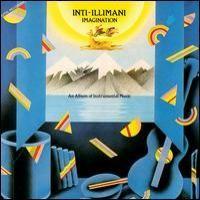 Purchase Inti-Illimani - Imaginacion
