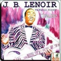 Purchase J.B. Lenoir - Topical Bluesman: From Korea To Vietnam