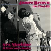 Purchase James Brown - The CD of JB