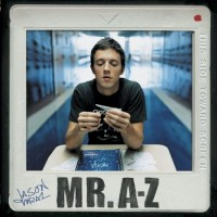 Purchase Jason Mraz - Mr. A-Z