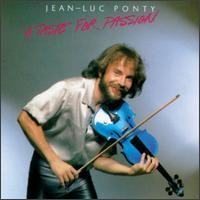 Purchase Jean-Luc Ponty - A Taste For Passion