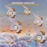 Purchase Jefferson Airplane - Thirty Seconds Over Winterland (Remastered 2003)
