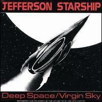 Purchase Jefferson Starship - Deep Space, Virgin Sky