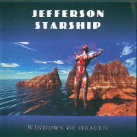 Purchase Jefferson Starship - Windows Of Heaven