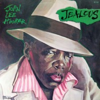 Purchase John Lee Hooker - Jealous