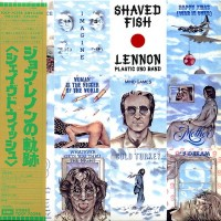 Purchase John Lennon - Shaved Fish (Remastered 2007)