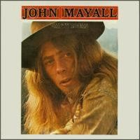 Purchase John Mayall - Empty Rooms