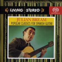 Purchase Julian Bream - Popular Classics for Spanish Guitar