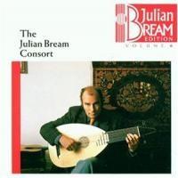 Purchase Julian Bream - The Julian Bream Consort