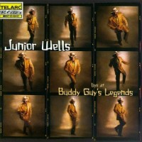 Purchase Junior Wells - Live at Buddy Guy's Legends