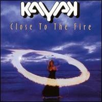 Purchase Kayak - Close To The Fire