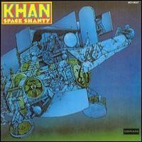 Purchase Khan - Space Shanty